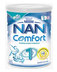 Nan Comfort 1