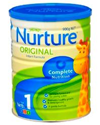 Nurture original