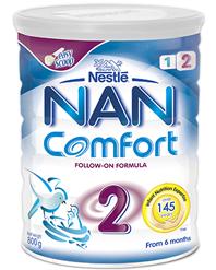 Nan Comfort 2