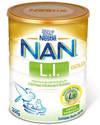 NAN-LI-Gold