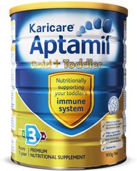 Aptamil® Gold+ 3