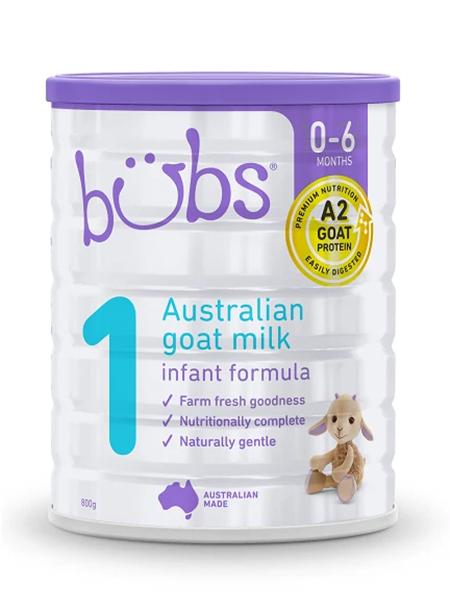 Infant Formula | Organic Natural Baby Formula, Milk for