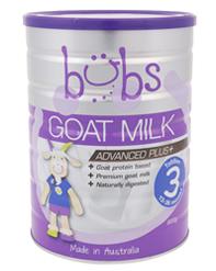 Bubs Goat Milk Infant Formula Stage 1