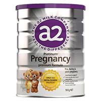 pregnancy-formula